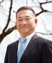 代表取締役社長 𠮷田 善実 Yshinori Yoshida